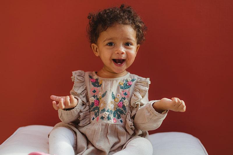 Happy Toddler Essential Parenting