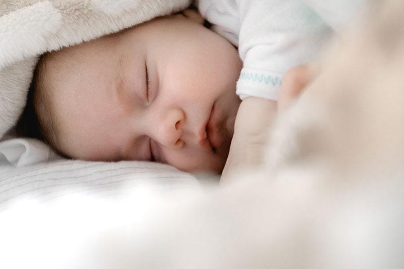 Baby Sleep Essential Parenting