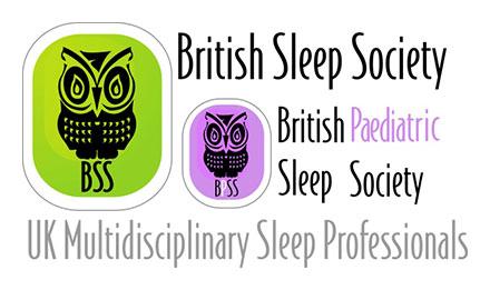 British Paediatric Sleep Society Logo